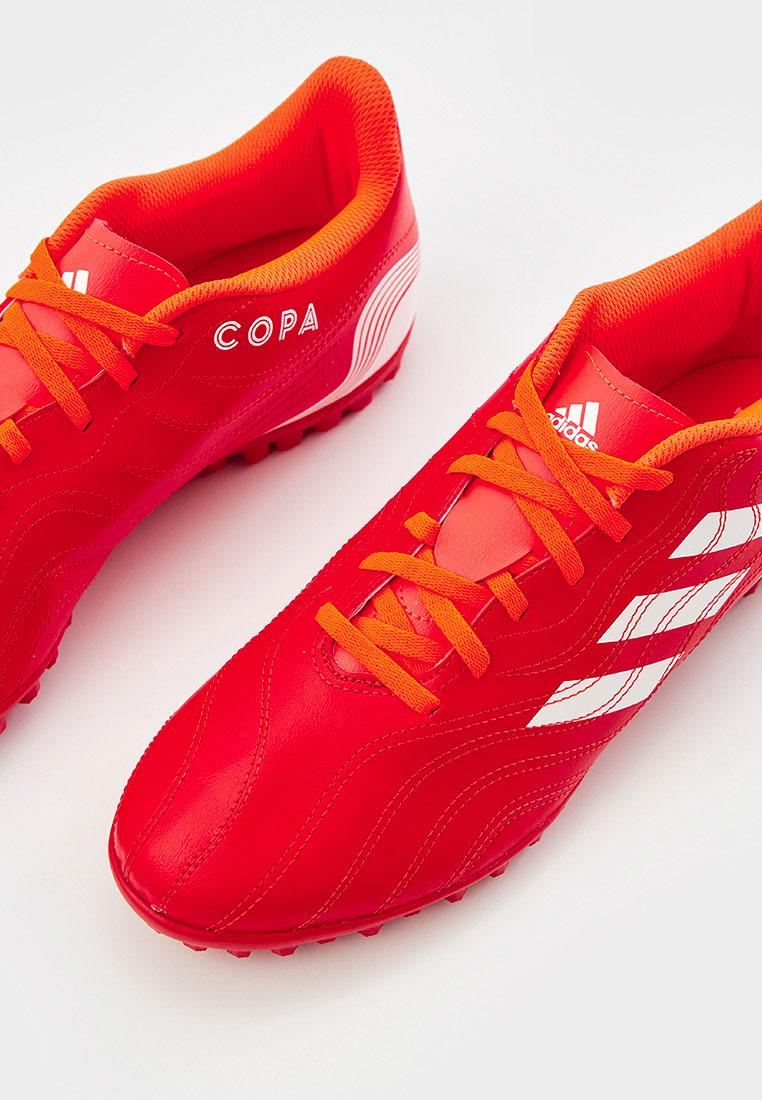 Бутсы Adidas (Адидас) FY6179: изображение 3