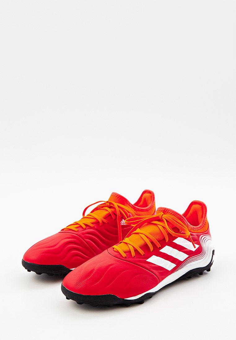 Бутсы Adidas (Адидас) FY6188: изображение 2
