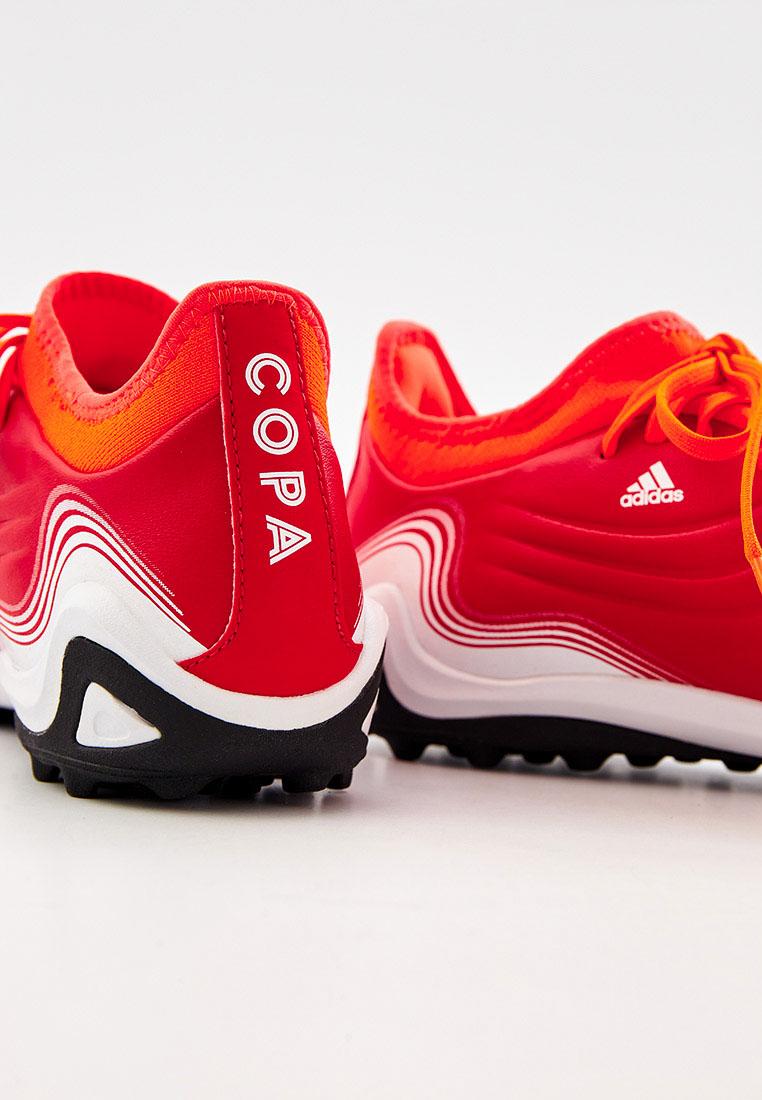 Бутсы Adidas (Адидас) FY6188: изображение 3