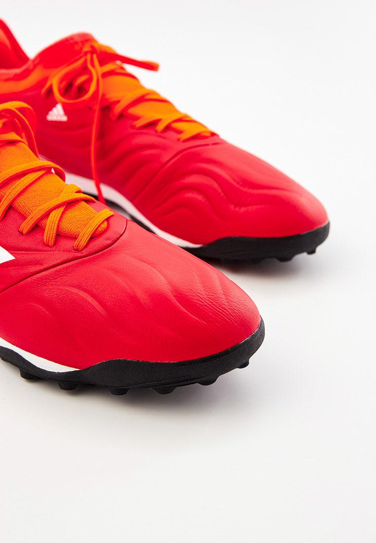 Бутсы Adidas (Адидас) FY6188: изображение 4
