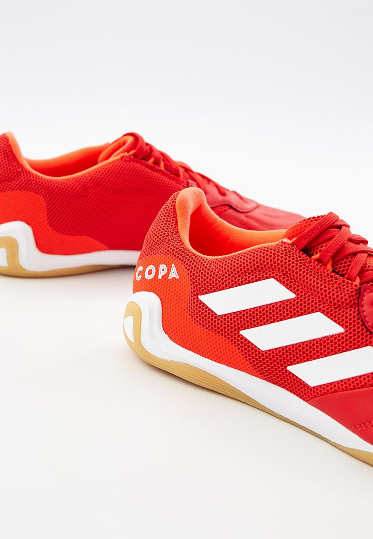 Бутсы Adidas (Адидас) FY6192: изображение 4