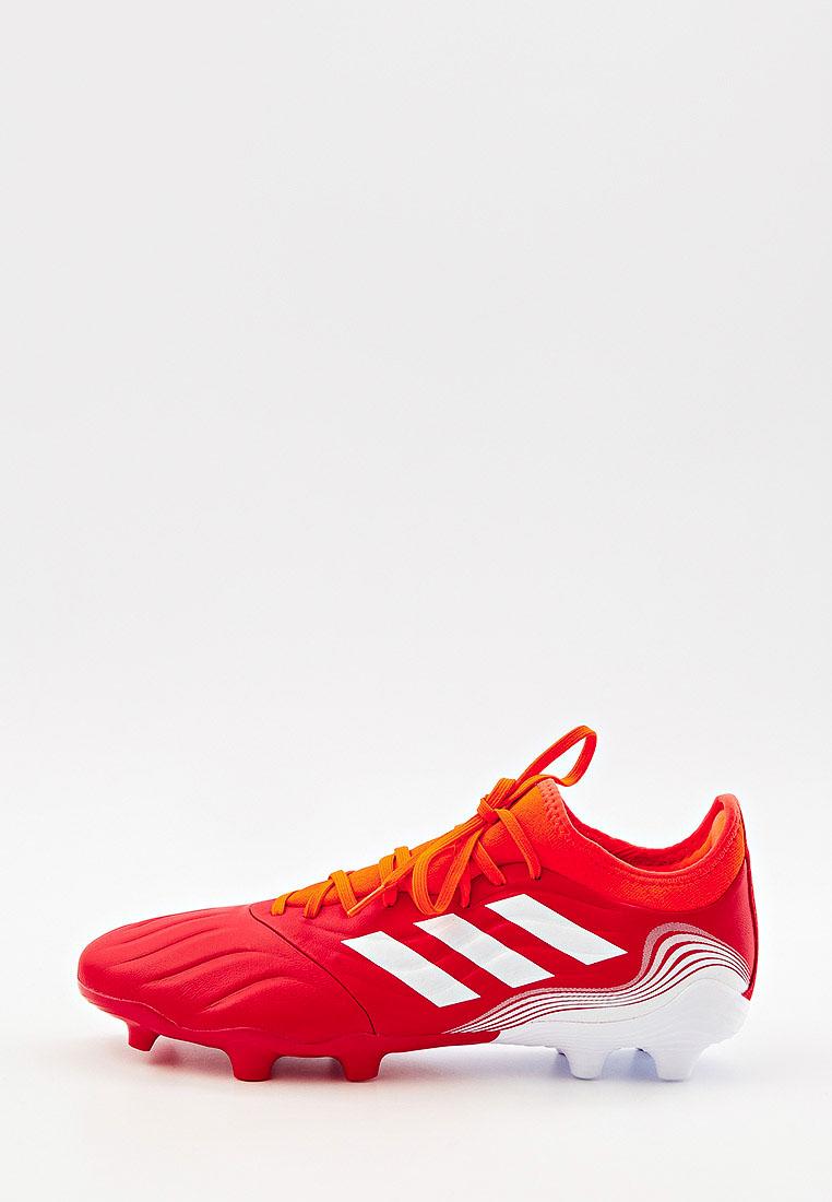 Мужские кроссовки Adidas (Адидас) FY6196: изображение 1