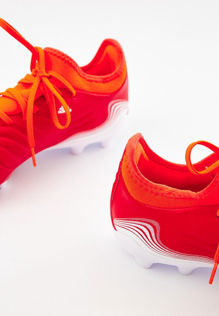 Мужские кроссовки Adidas (Адидас) FY6196: изображение 3