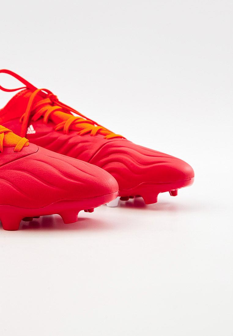 Мужские кроссовки Adidas (Адидас) FY6196: изображение 4