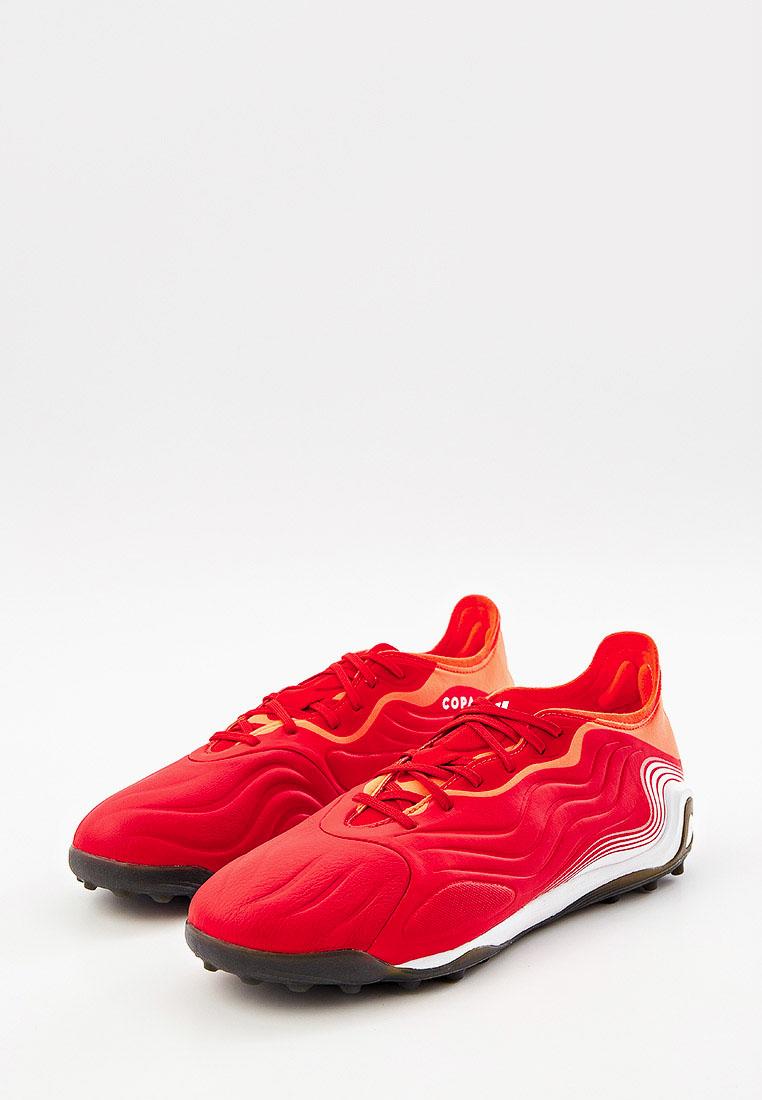 Бутсы Adidas (Адидас) FY6199: изображение 2