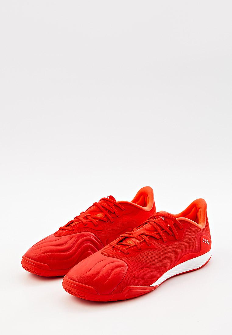 Бутсы Adidas (Адидас) FY6205: изображение 2