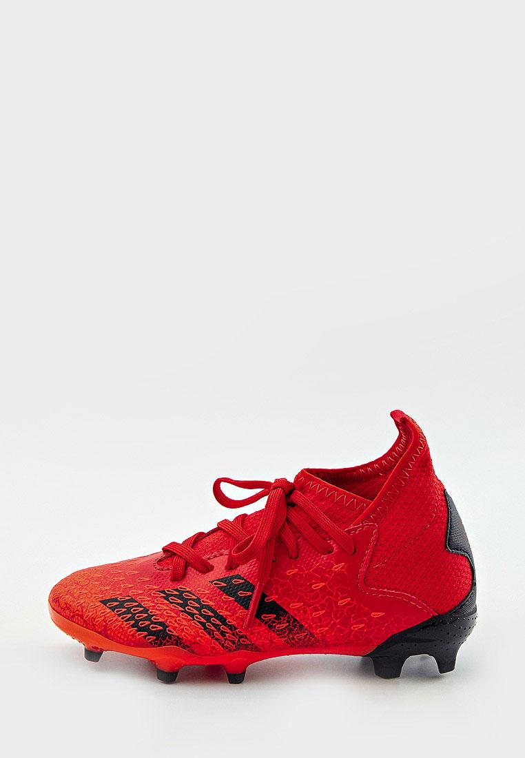 Обувь для мальчиков Adidas (Адидас) FY6282