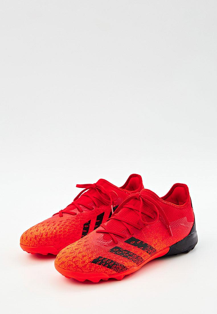 Бутсы Adidas (Адидас) FY6291: изображение 2