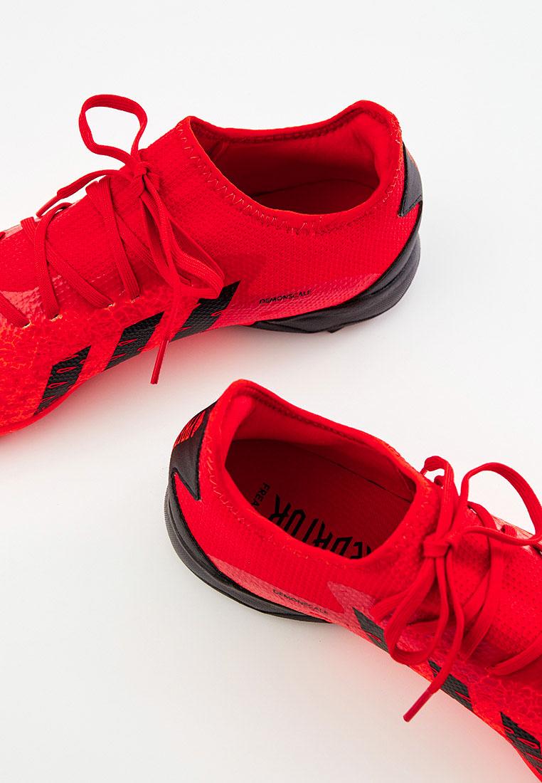 Бутсы Adidas (Адидас) FY6291: изображение 3