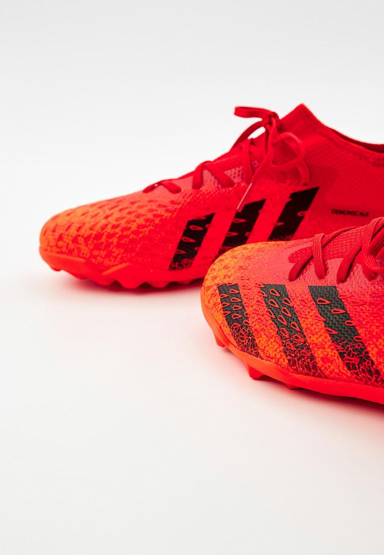 Бутсы Adidas (Адидас) FY6291: изображение 4