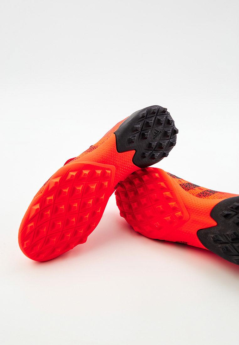 Бутсы Adidas (Адидас) FY6291: изображение 5