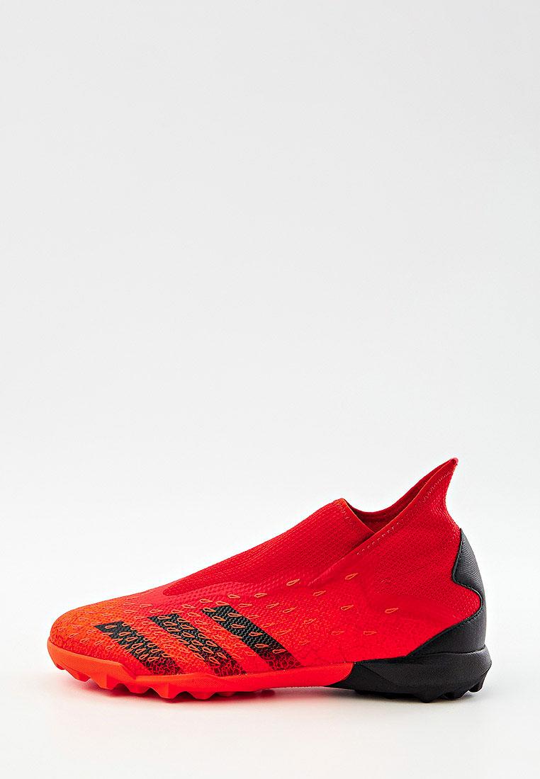 Мужские кроссовки Adidas (Адидас) FY6300