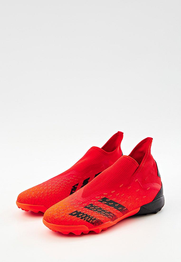 Бутсы Adidas (Адидас) FY6300: изображение 2