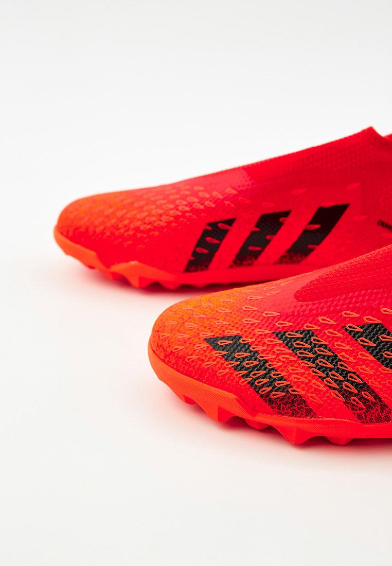 Бутсы Adidas (Адидас) FY6300: изображение 4