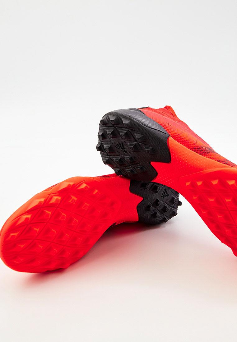 Бутсы Adidas (Адидас) FY6300: изображение 5