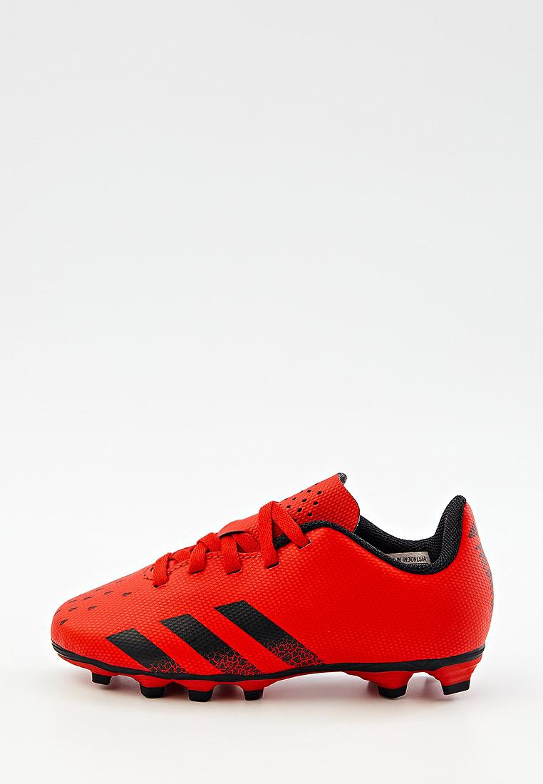 Обувь для мальчиков Adidas (Адидас) FY6322