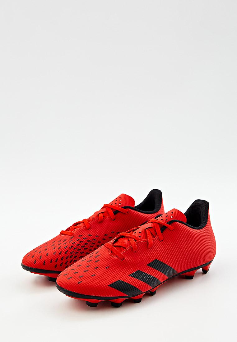 Бутсы Adidas (Адидас) FY6319: изображение 2