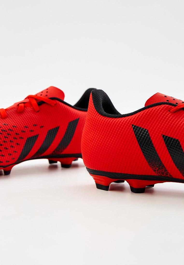 Бутсы Adidas (Адидас) FY6319: изображение 3