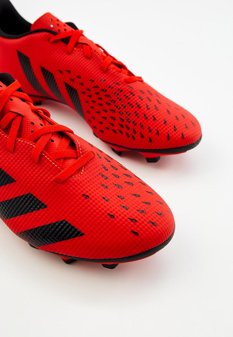 Бутсы Adidas (Адидас) FY6319: изображение 4
