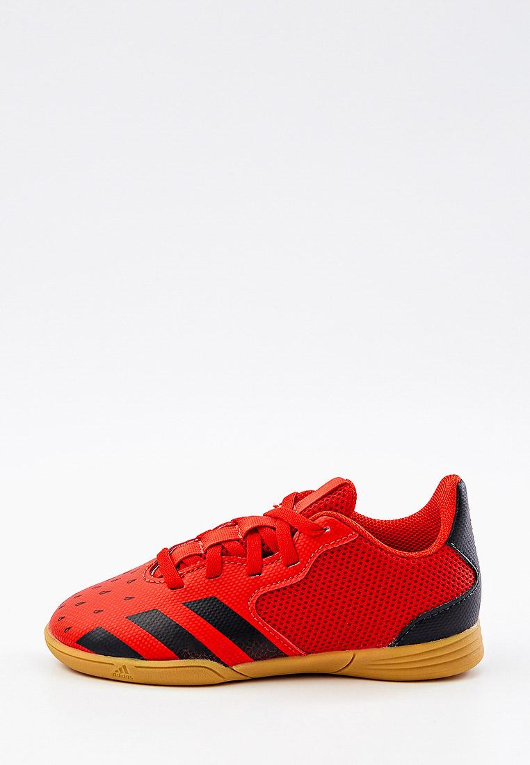 Обувь для мальчиков Adidas (Адидас) FY6329: изображение 1