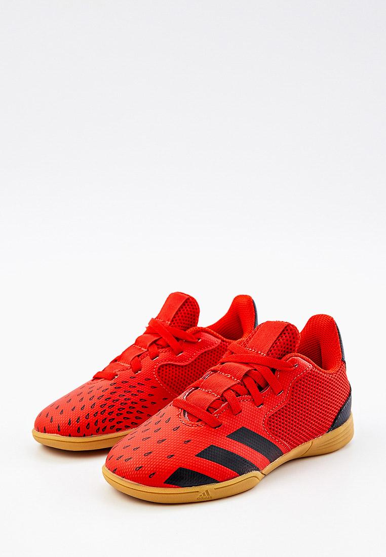Обувь для мальчиков Adidas (Адидас) FY6329: изображение 2