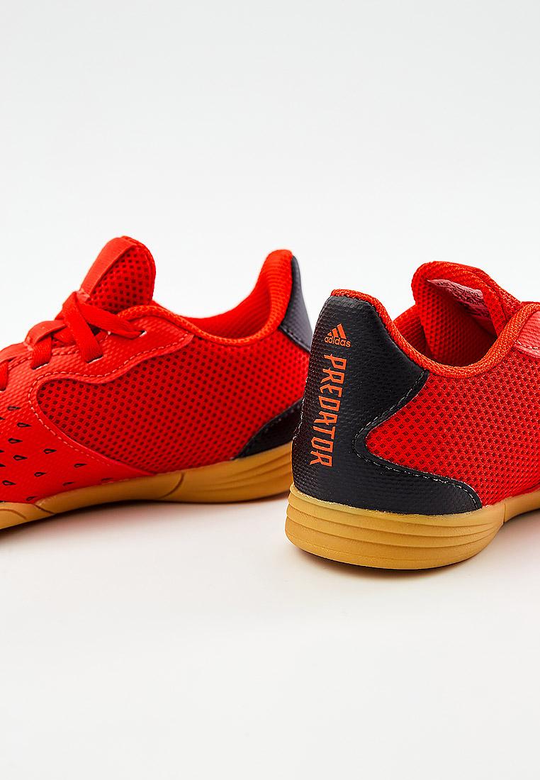 Обувь для мальчиков Adidas (Адидас) FY6329: изображение 3