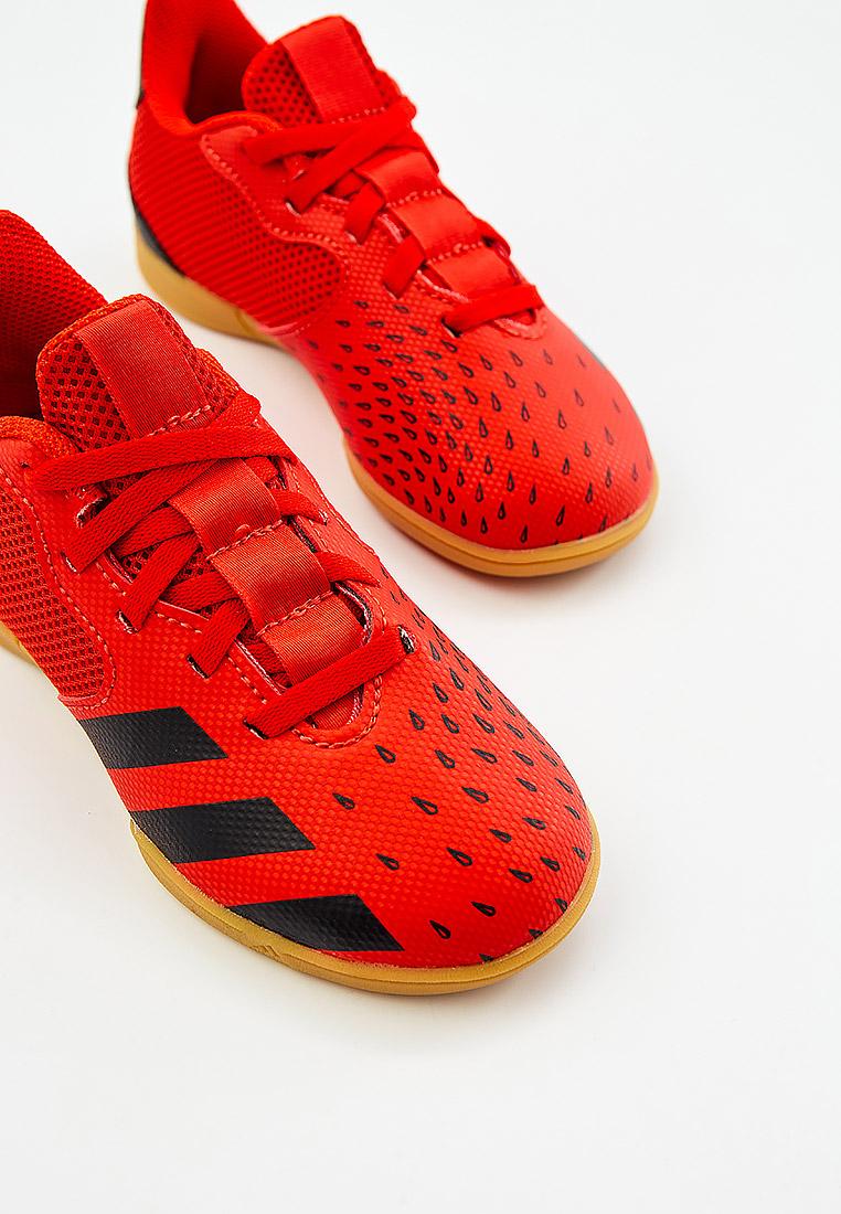 Обувь для мальчиков Adidas (Адидас) FY6329: изображение 4