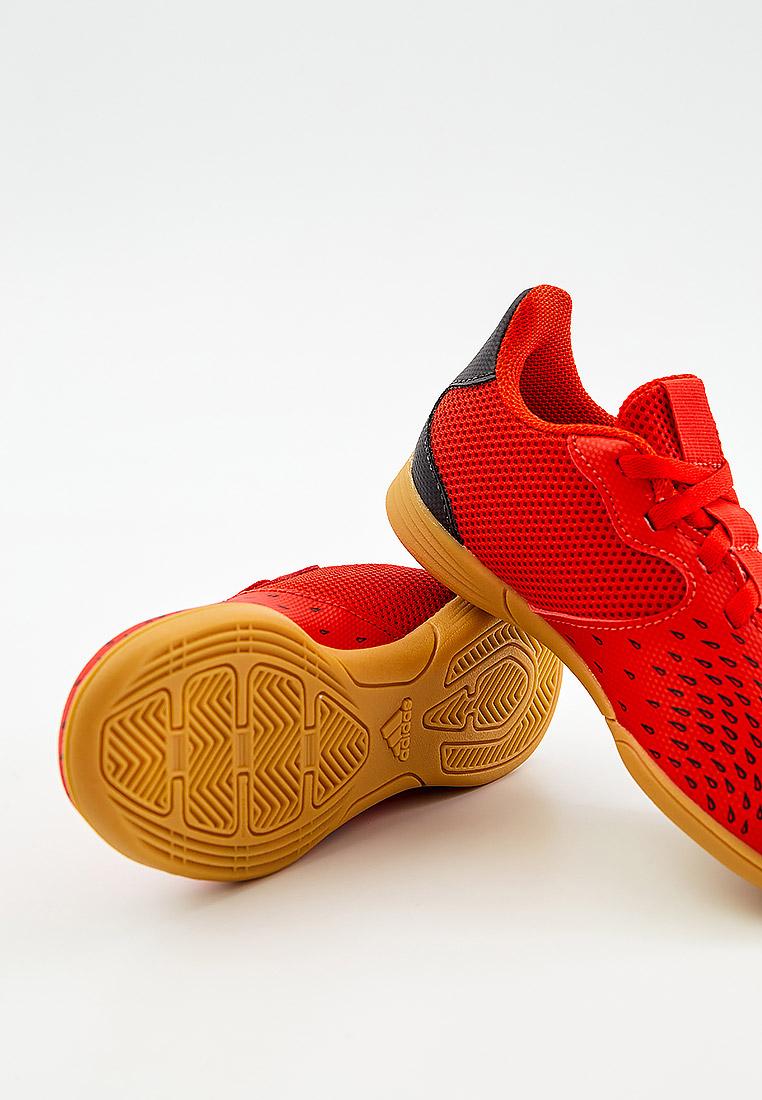 Обувь для мальчиков Adidas (Адидас) FY6329: изображение 5