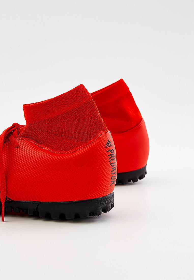 Мужские кроссовки Adidas (Адидас) FY6338: изображение 3