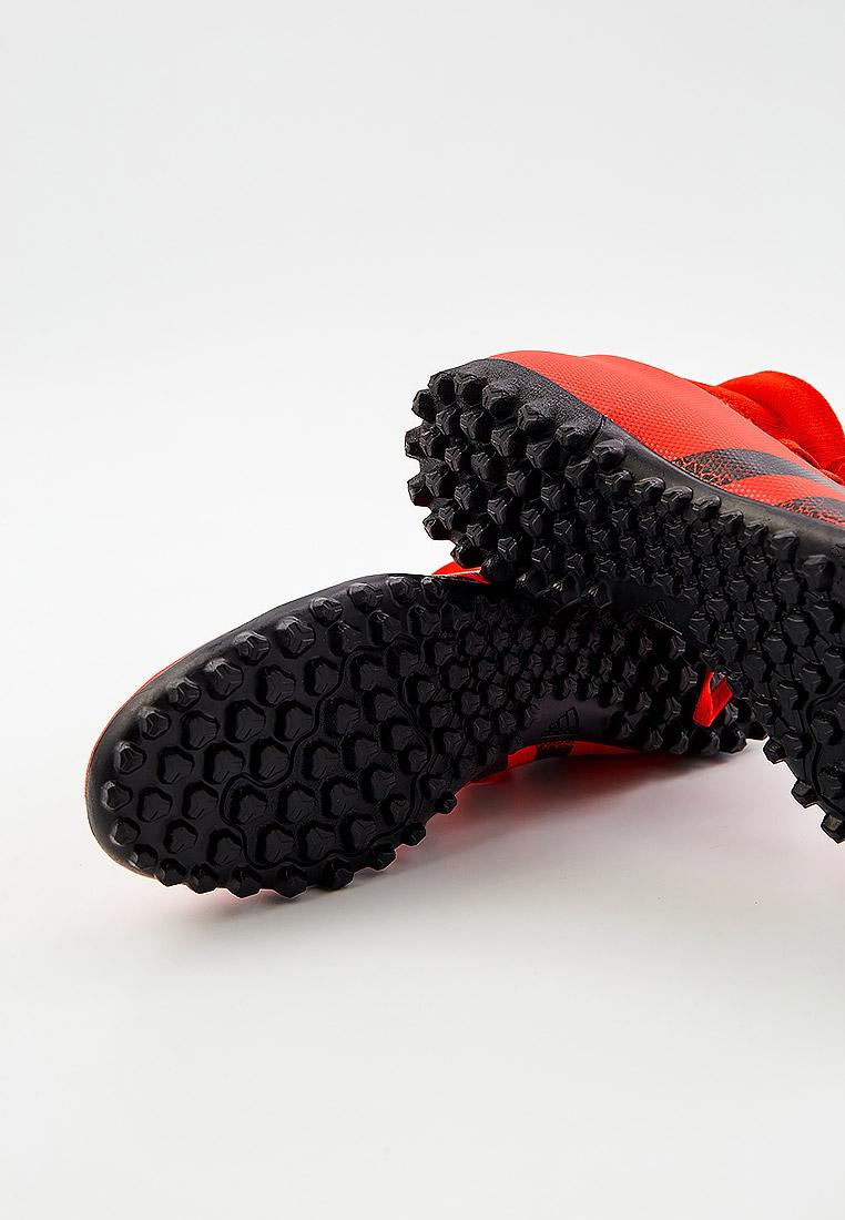 Мужские кроссовки Adidas (Адидас) FY6338: изображение 5