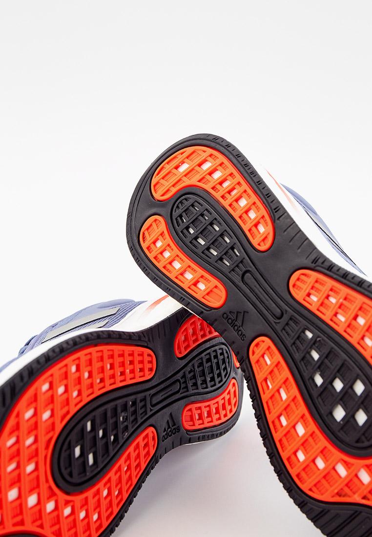 Женские кроссовки Adidas (Адидас) FZ2497: изображение 5