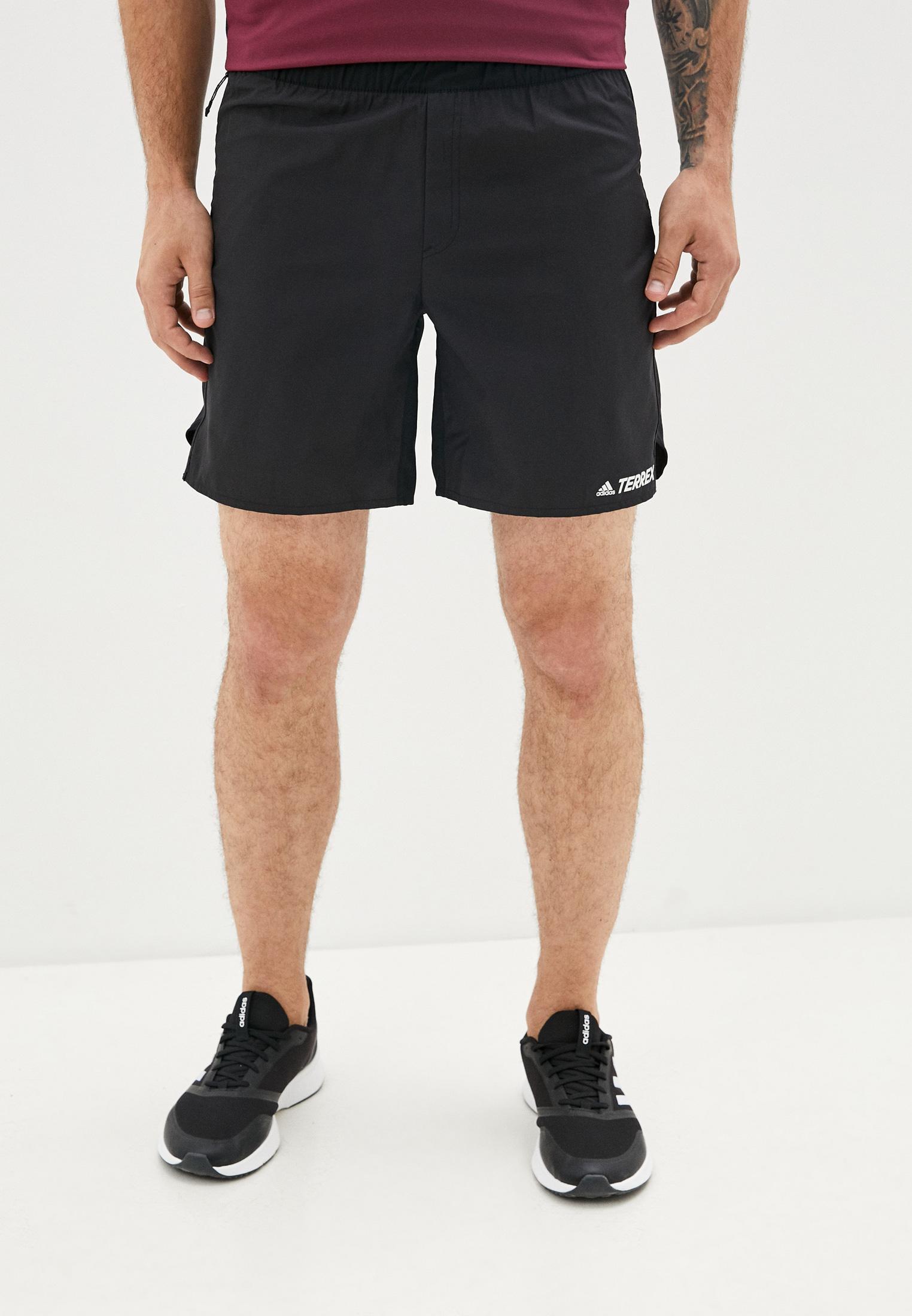 Мужские спортивные шорты Adidas (Адидас) GM4490