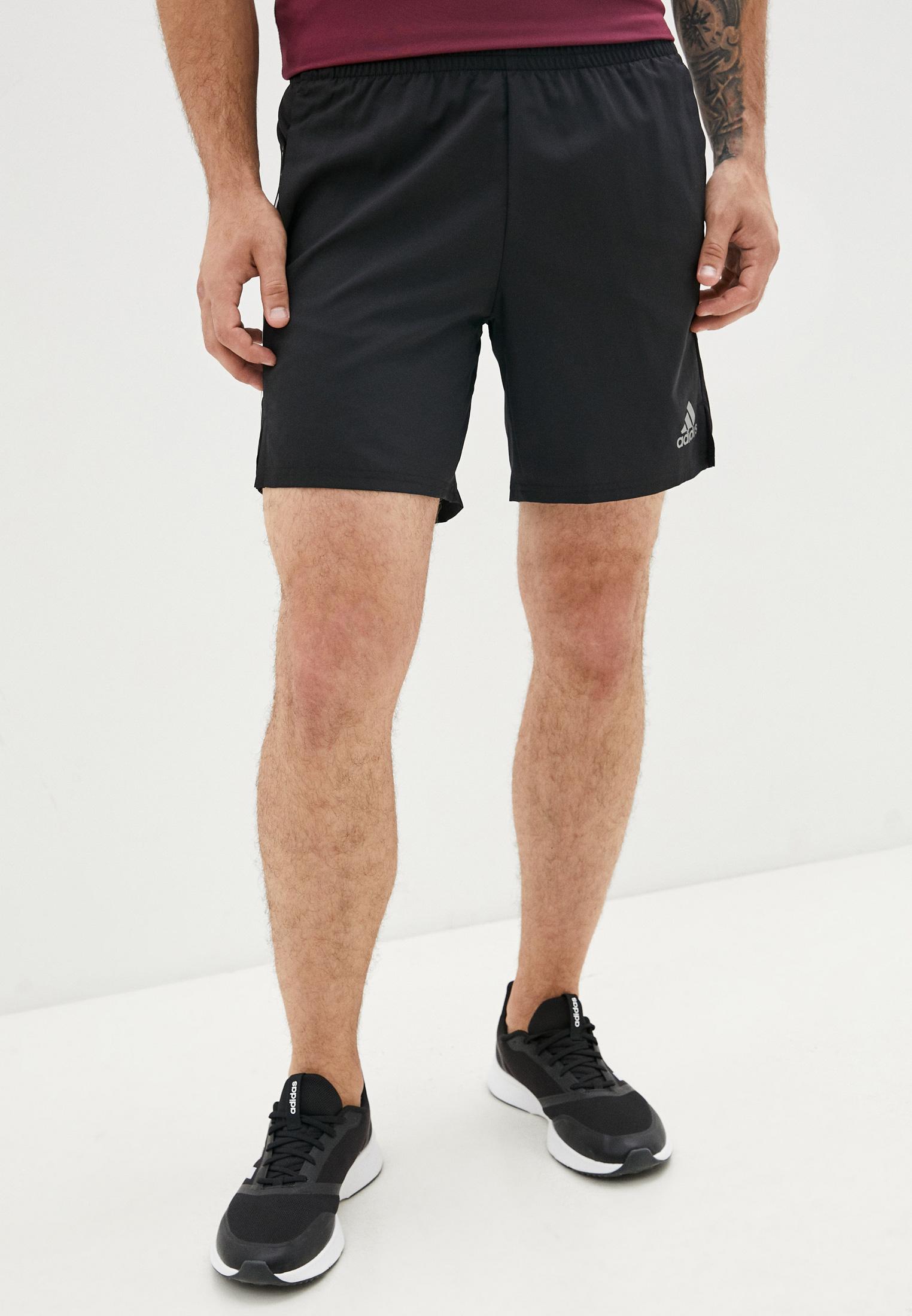 Мужские спортивные шорты Adidas (Адидас) GQ9352