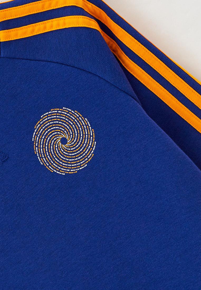 Толстовка Adidas (Адидас) GR4257: изображение 3