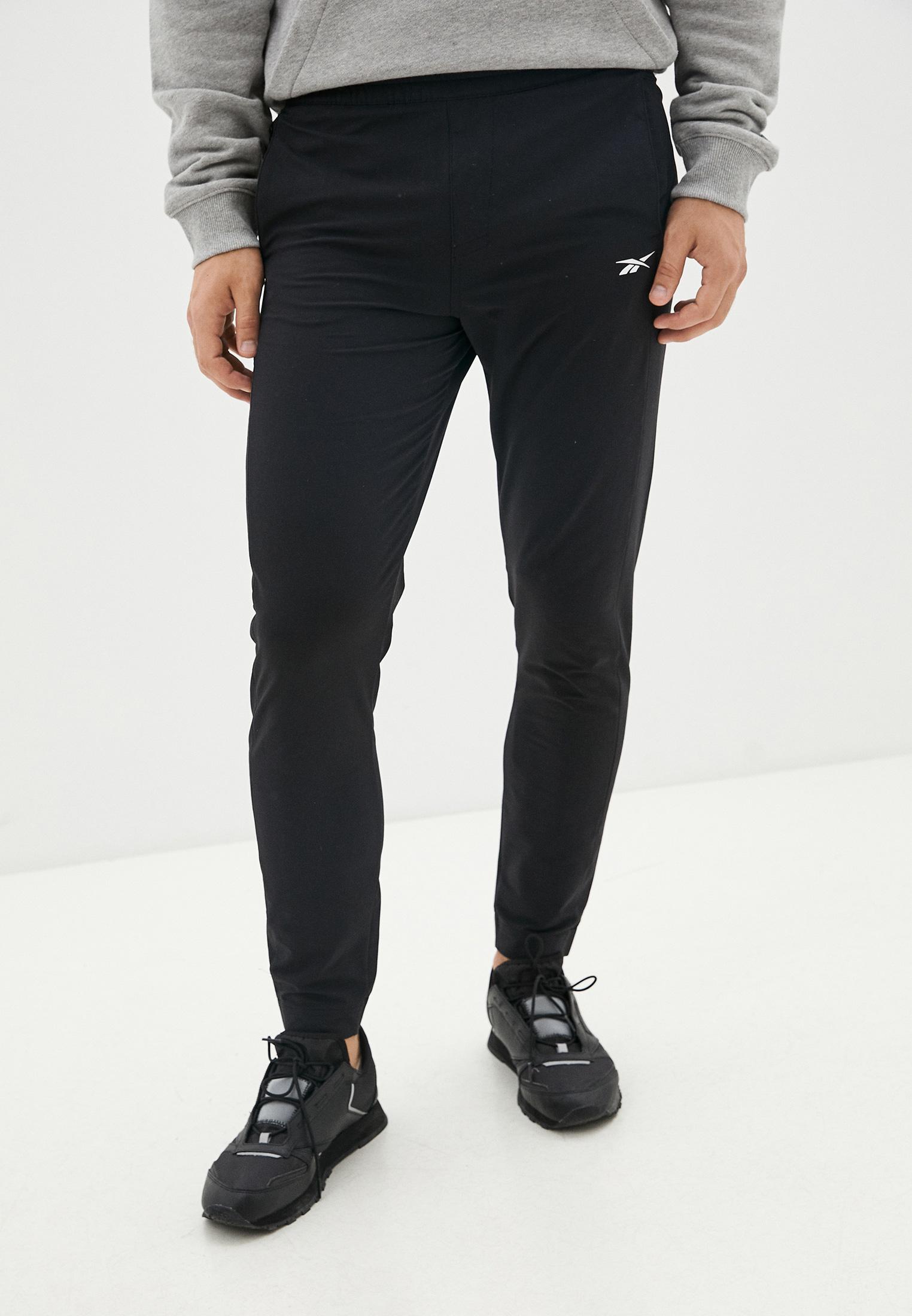 Мужские спортивные брюки Reebok (Рибок) GT3256