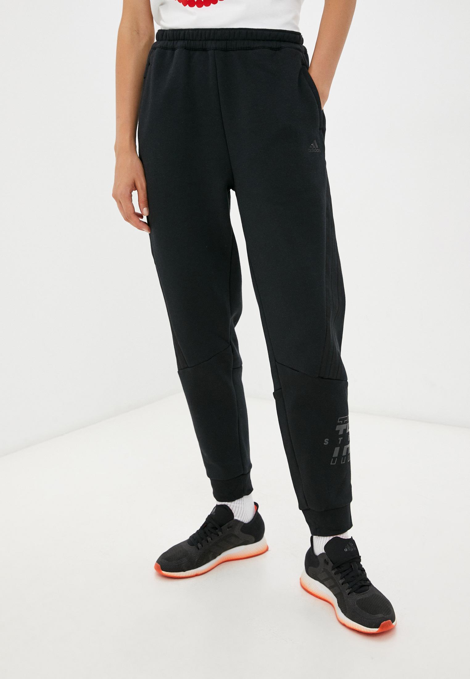Женские спортивные брюки Adidas (Адидас) GT6368: изображение 1