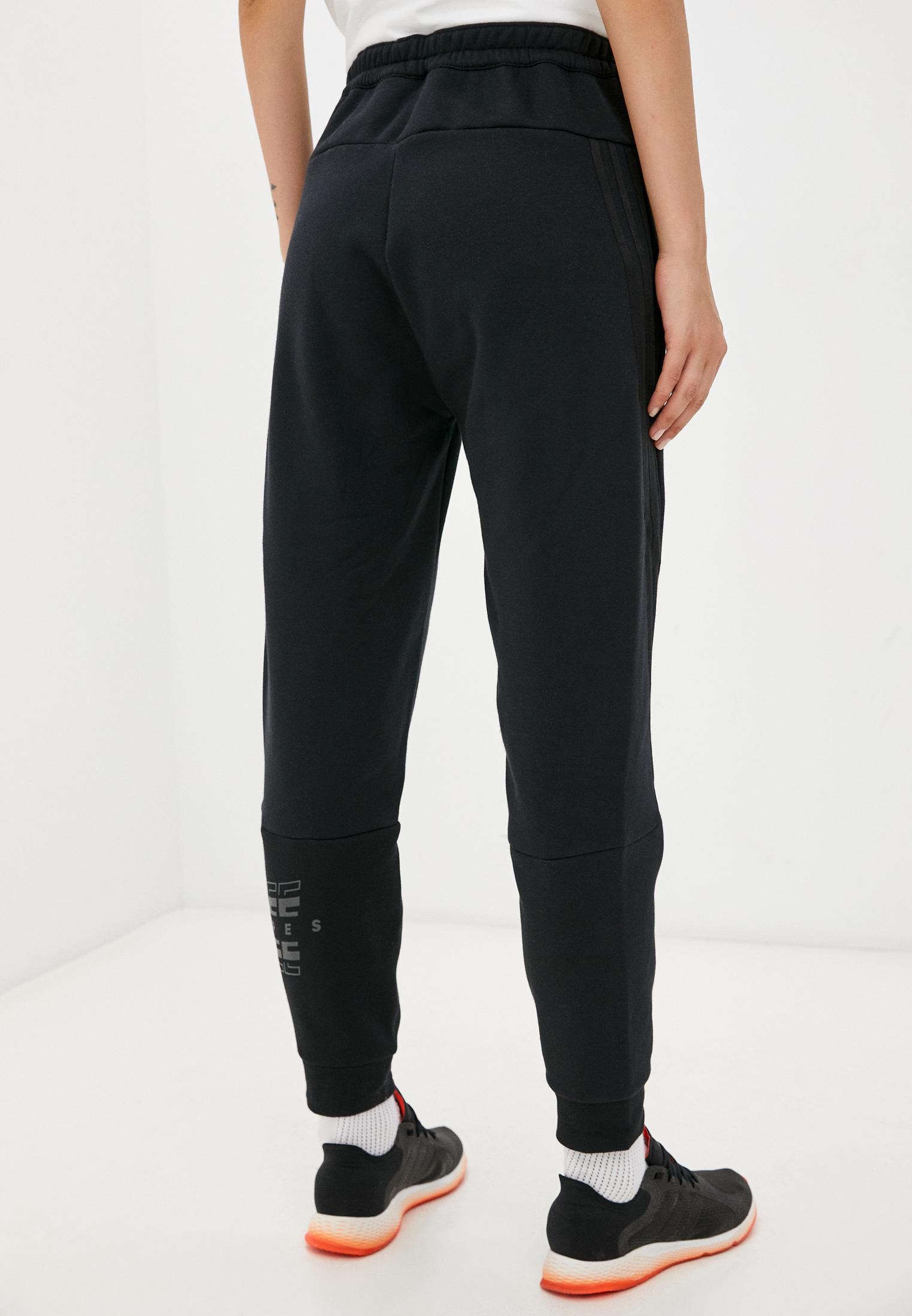 Женские спортивные брюки Adidas (Адидас) GT6368: изображение 3