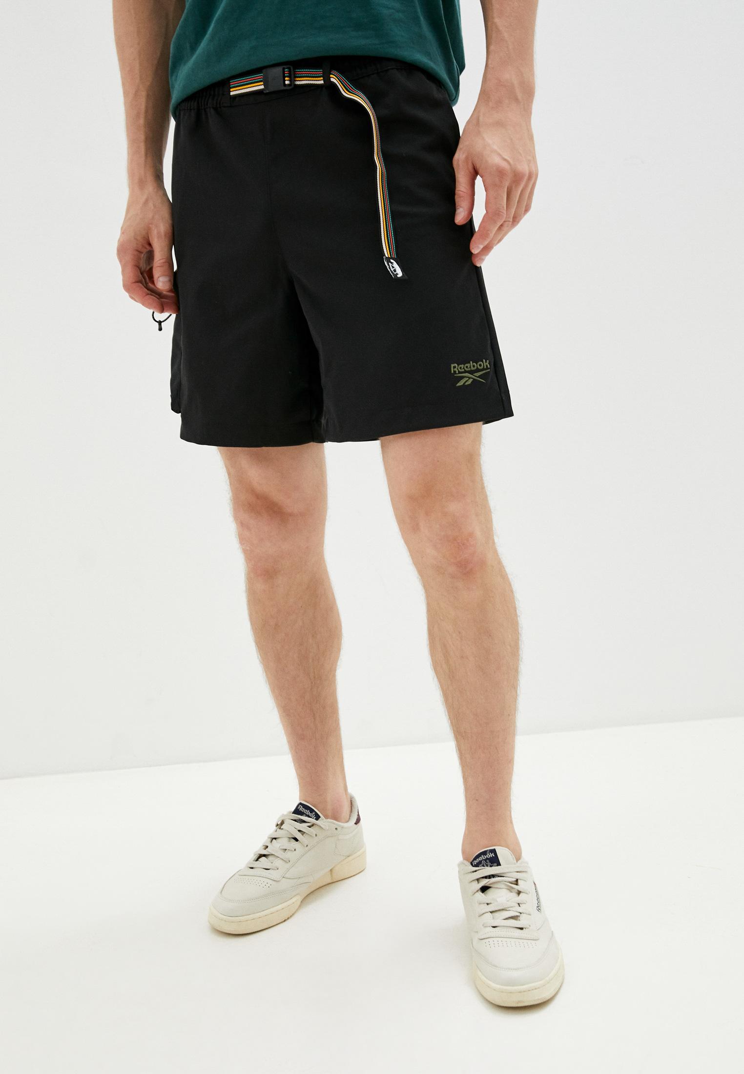 Мужские шорты Reebok Classic GV3428