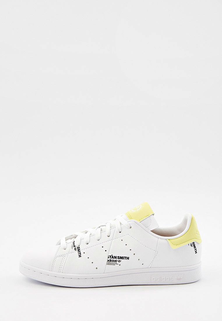 Мужские кеды Adidas Originals (Адидас Ориджиналс) GV7665