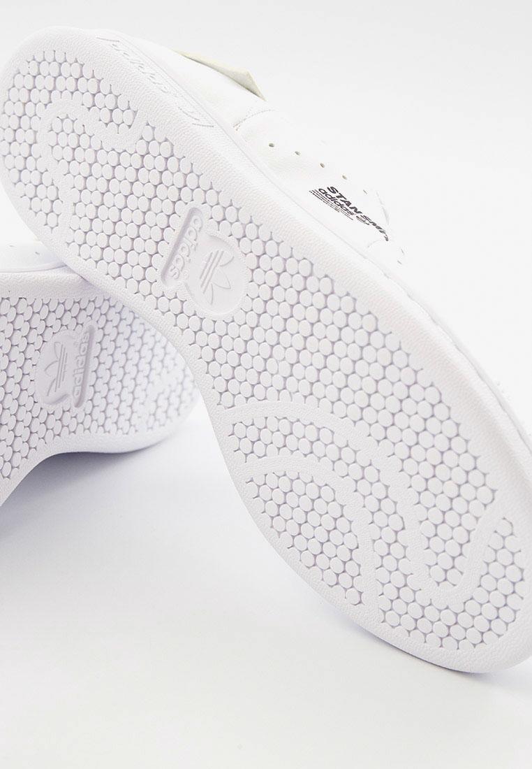 Мужские кеды Adidas Originals (Адидас Ориджиналс) GV7665: изображение 5