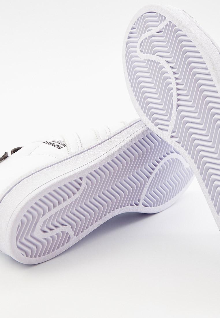 Мужские кеды Adidas Originals (Адидас Ориджиналс) GV7671: изображение 5