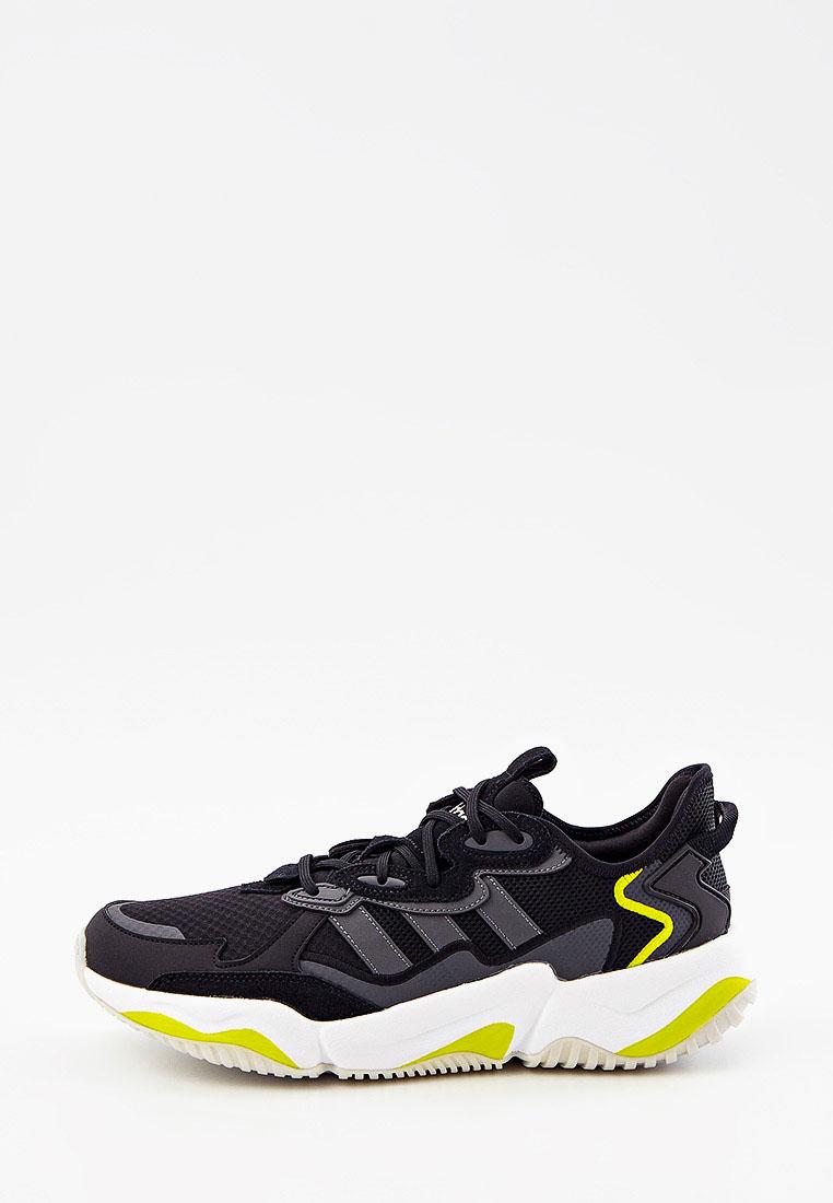 Мужские кроссовки Adidas (Адидас) GY5028