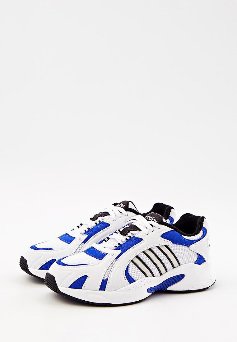 Мужские кроссовки Adidas (Адидас) GZ5430: изображение 2