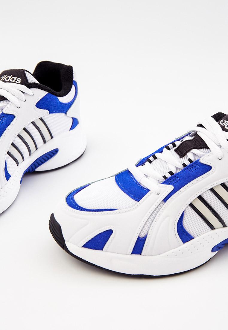 Мужские кроссовки Adidas (Адидас) GZ5430: изображение 3