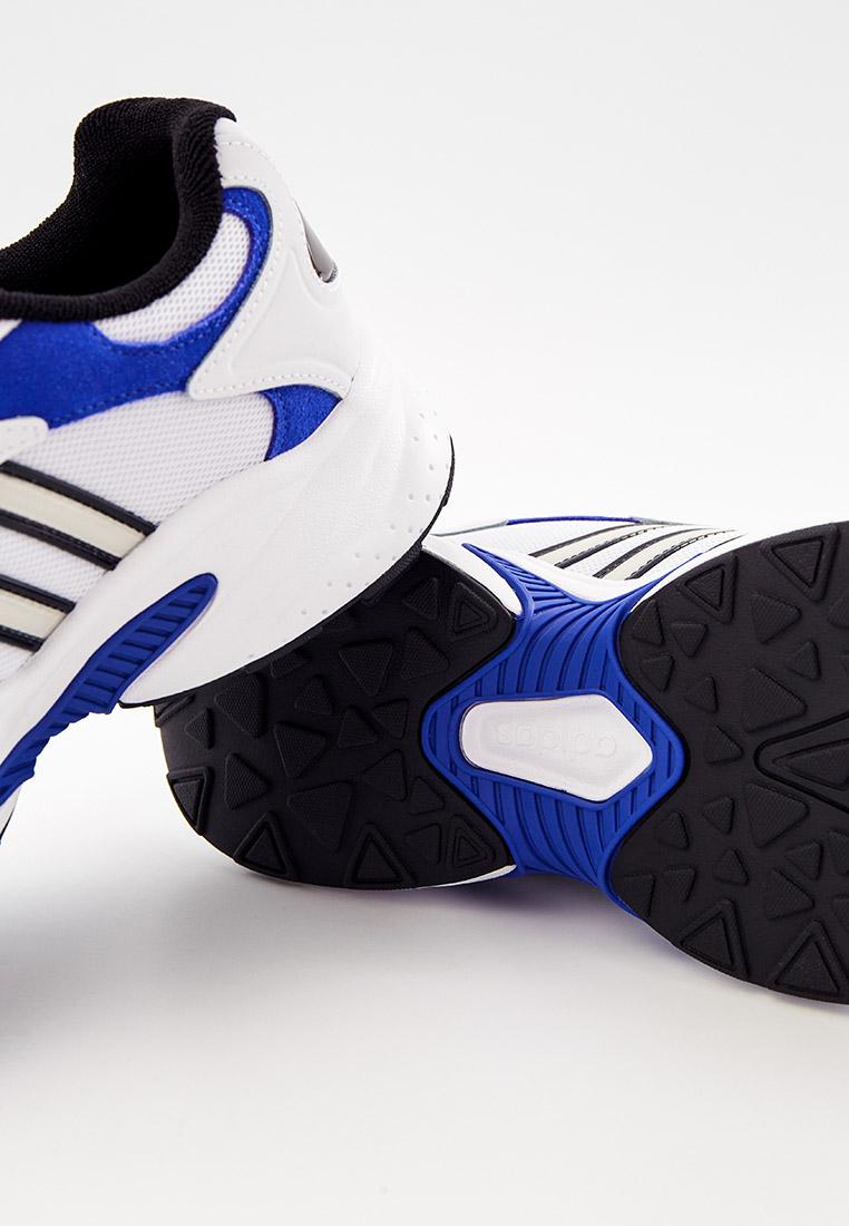 Мужские кроссовки Adidas (Адидас) GZ5430: изображение 5