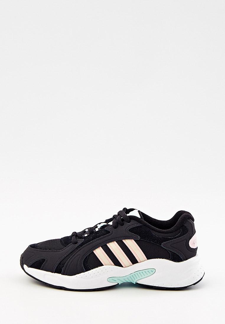 Женские кроссовки Adidas (Адидас) GZ5444