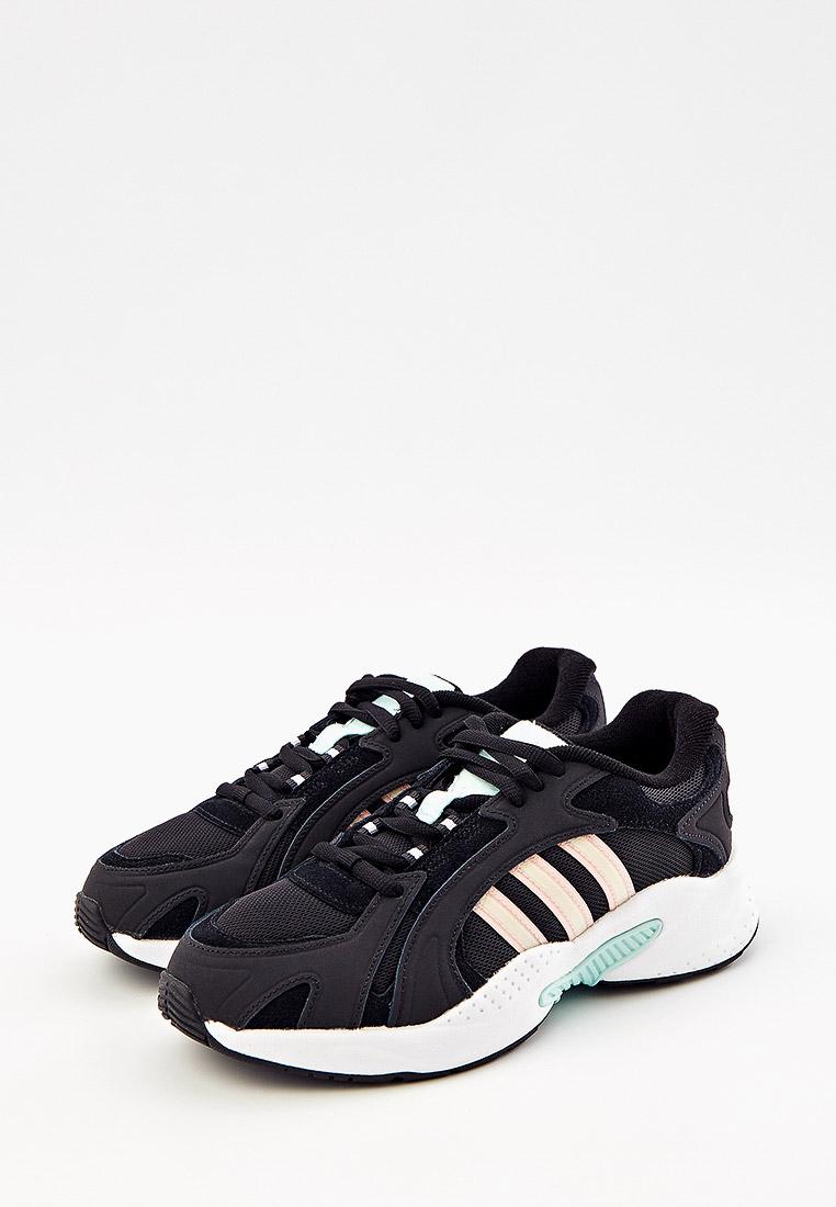 Женские кроссовки Adidas (Адидас) GZ5444: изображение 2