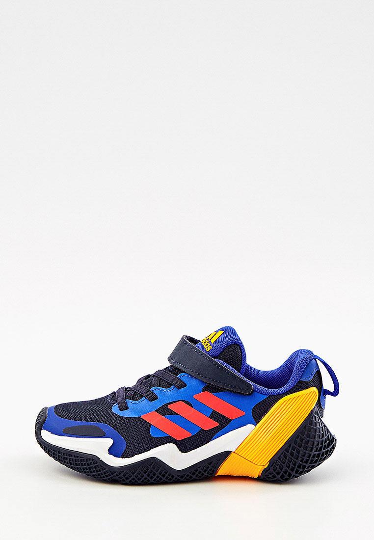 Кроссовки для мальчиков Adidas (Адидас) GZ7755: изображение 1