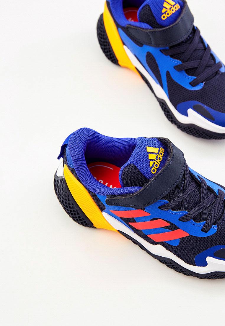 Кроссовки для мальчиков Adidas (Адидас) GZ7755: изображение 3