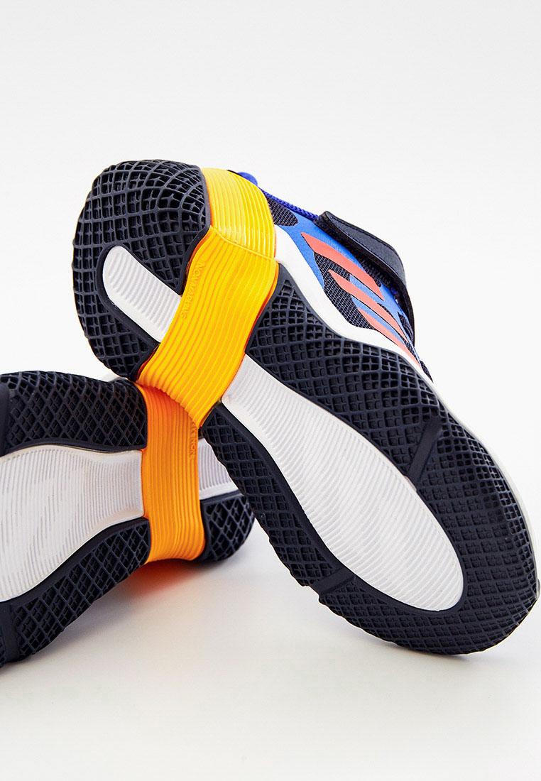 Кроссовки для мальчиков Adidas (Адидас) GZ7755: изображение 5